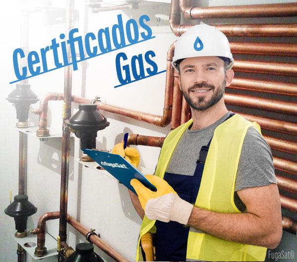 boletines obligatorios de gas natural