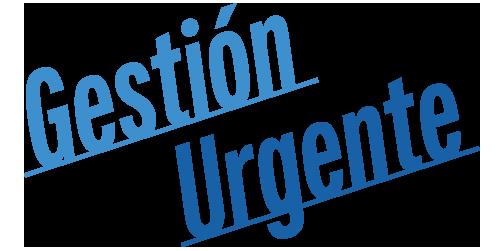 Gestión urgente de certificado de gas natural