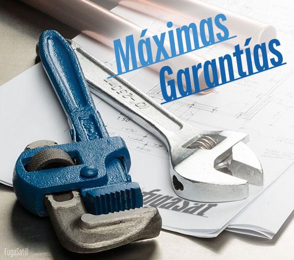 Instalador de gas natural en Madrid de máximas garantías
