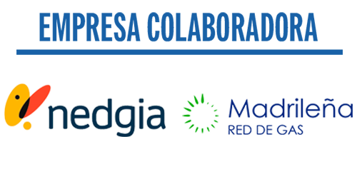 Empresa colaboradora de Nedgia y Madrileña Red de gas en Guadarrama